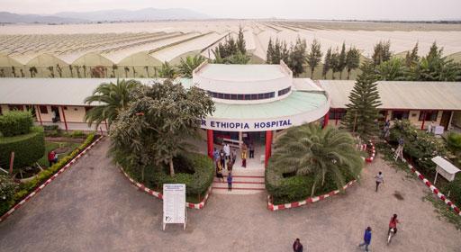 1-ziekenhuis